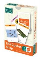BrainBox Animal & Plant Life Cycles Snap Photo