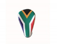 SA Flag Club Cover - Fairway Wood Photo