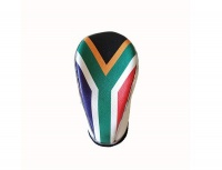 SA Flag Club Cover - Hybrid Photo
