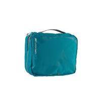 Lifeventure Travel Wash Bag - Petrol Photo
