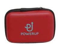 PowerUp External Bag - Red Photo