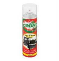 Cobra Zeb High Speed Oven & Braai Cleaner - 275ml Photo