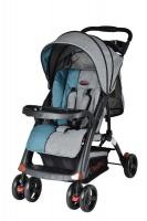 Chelino - Polo Stroller - Blue Photo