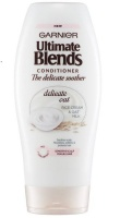 Garnier Ultimate Blends Oat Milk Conditioner - 400ml Photo
