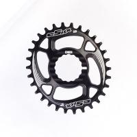 CSixx Chainring RaceFace 30 Tooth Oval Photo