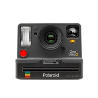 Polaroid SA OneStep 2 Viewfinder - Graphite Photo