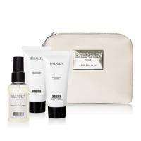 Balmain Care Line Cosmetic Set & Bag Photo
