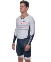 FTECH Unisex Race Triathlete Cycling Suit Photo