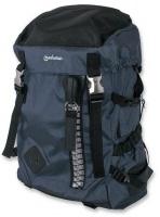 """Manhattan 15.6"""" Zippack Notebook Backpack - Blue Photo"""