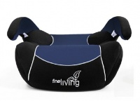 Fine Living - Baby Booster Seat - Grey Photo