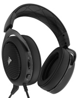 Corsair HS60 Surround Gaming Headset - Carbon Photo