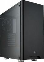 Corsair Carbide 275R ATX Gaming Chassis - Black Photo