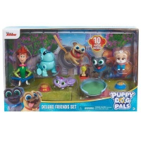 Puppy Dog Pals Deluxe Figure Set Photo