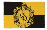 Harry Potter: Hufflepuff Crest - Door Mat Photo