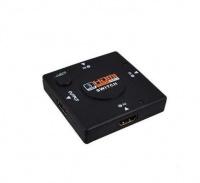 GS HDMI Switch 3 Port Photo