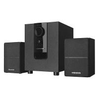 MICROLAB M106BT 2.1 Subwoofer Speaker with Bluetooth Photo