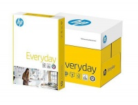 HP: A4 Everyday Paper - White Copy Printer Paper - Box Photo