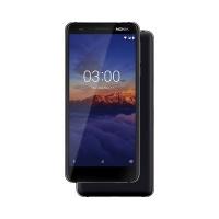 Nokia 3.1 LTE 16GB - Black Cellphone Photo