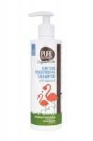 Pure Beginnings - Fun Time Conditioning Shampoo with Marula Oil Photo