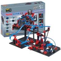 Fischertechnik Electropneumatic Technology Kit Photo