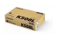 Samsung CLT-K508L Black Laser Toner Cartridge Photo