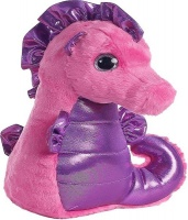 Sea Horse Glitter Eyes - 30cm Photo