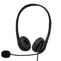Astrum USB - PC Stereo Headset with Fixed Mic Photo