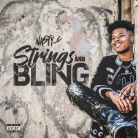 Nasty C - Strings And Bling Photo