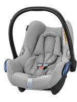 Maxi-Cosi - CabrioFix Car Seat - Grey Photo