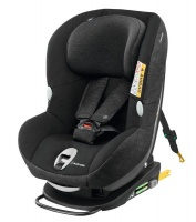 Maxi-Cosi - MiloFix Car Seat - Black Photo