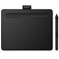Wacom Intuos S Drawing Tablet Black Photo