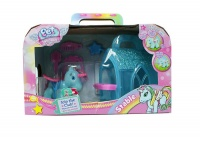 Pet Parade Unicorn Stable And Exclusive Pony Photo