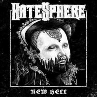 Hatesphere - New Hell Photo