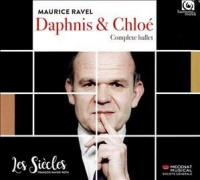 Francois - Xavie Roth - Ravel: Daphnis Et Chloe Photo