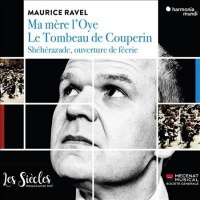 Francois - Xavie Roth - Ravel: Ma Mere L'oye Photo