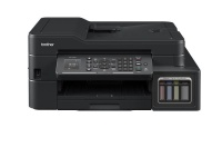Brother MFC-T910DW 4-in-1 Multifunction Ink Tank System Wi-Fi Printer Photo