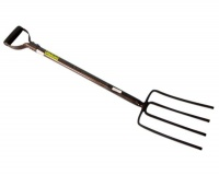 Falcon 4 Prong Welded Fork Photo