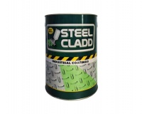 Agrinet Steel Cladd Etch Paint Primer - Black Photo