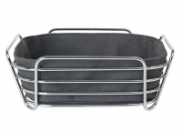 Blomus Bread Basket Delara - Square Long Photo