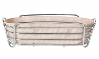 Blomus Bread Basket Delara - square Long Photo