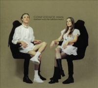 Confidence Man - Confident Music For Confident People Photo