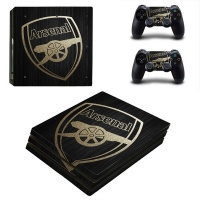 Skin nit Skin-Nit Decal Skin for PS4 Pro - Arsenal 2017 Photo
