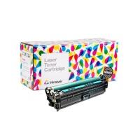 Inksaver Compatible HP 654A/CF331A Cyan Toner Photo