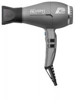Parlux Alyon 2250W Hairdryer - Matt Graphite Photo