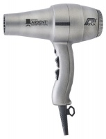 Parlux Ardent Barber-tech Ionic 1800W Hairdryer - Graphite Photo
