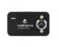 Volkano Street Series 720P Dash Camera Photo