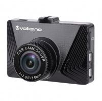 Volkano 720P Suburbia Series Dash Camera Photo
