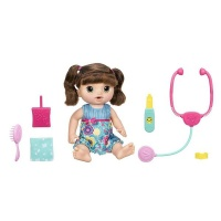 Baby Alive Sweet Tears Baby - Brunette Photo
