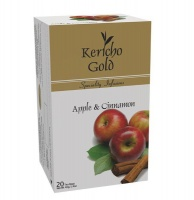 Apple Kericho Gold: & Cinnamon Photo