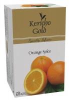 Kericho Gold: Orange Spice Photo